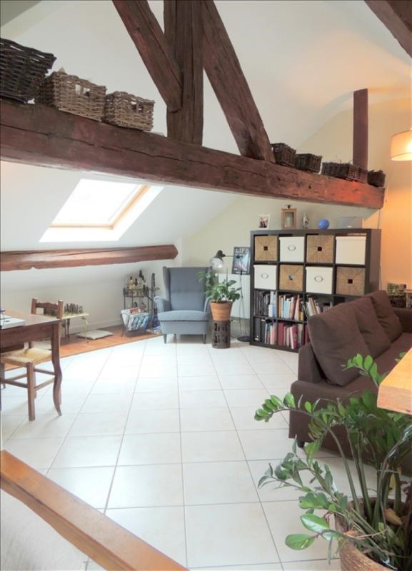 Vente appartement Ferney voltaire 350 000€ - Photo 2