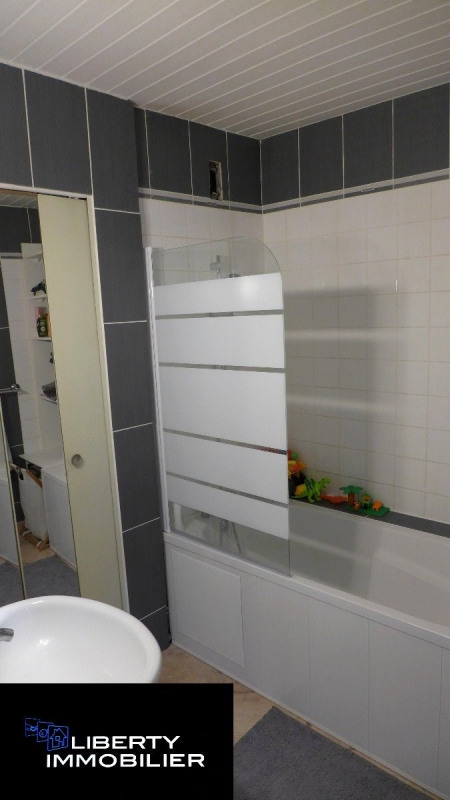 Vente appartement Trappes 153000€ - Photo 4