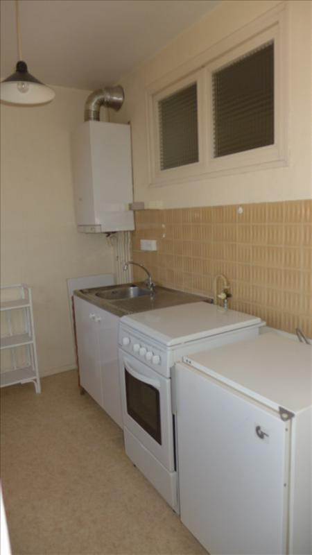 Sale apartment Pau 60 000€ - Picture 3