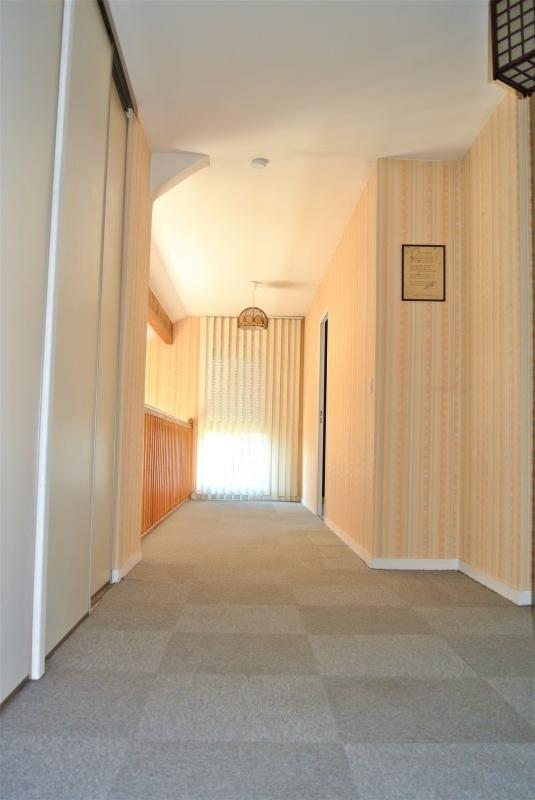 Sale apartment Beauchamp 287000€ - Picture 5