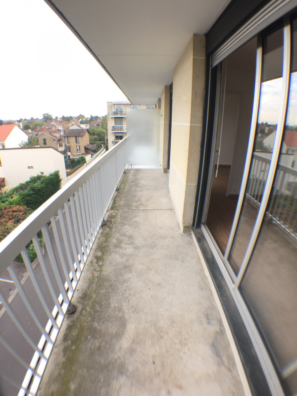 Rental apartment Ermont 738€ CC - Picture 5