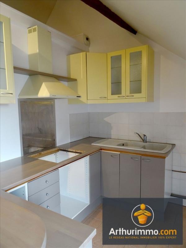 Rental apartment Moissy cramayel 690€ CC - Picture 2