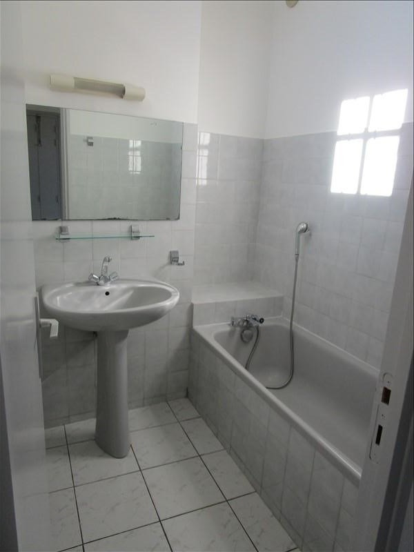 Rental apartment Nimes 341€ CC - Picture 3