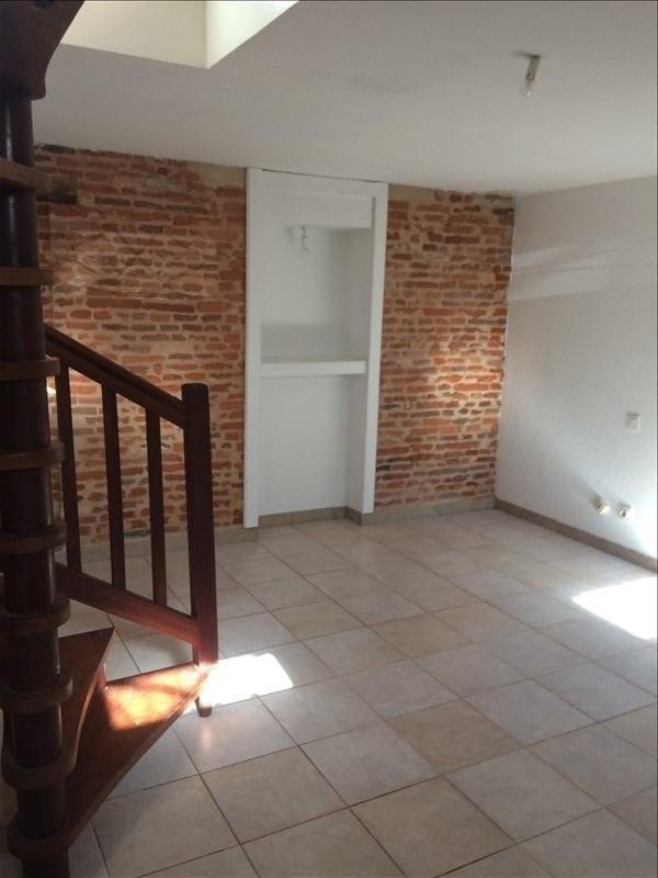 Rental apartment Toulouse 650€ CC - Picture 3