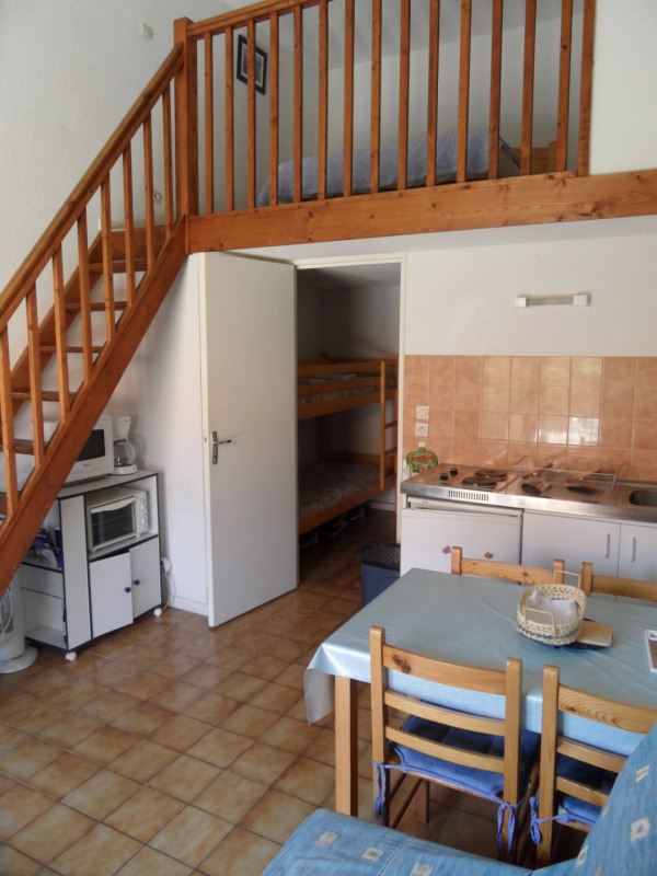Location vacances maison / villa Port leucate 242€ - Photo 3