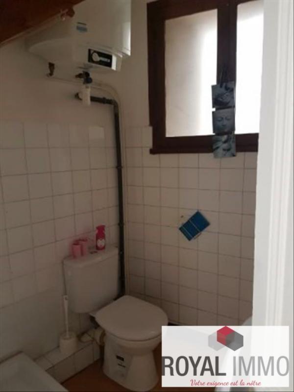 Sale apartment Toulon 71000€ - Picture 4