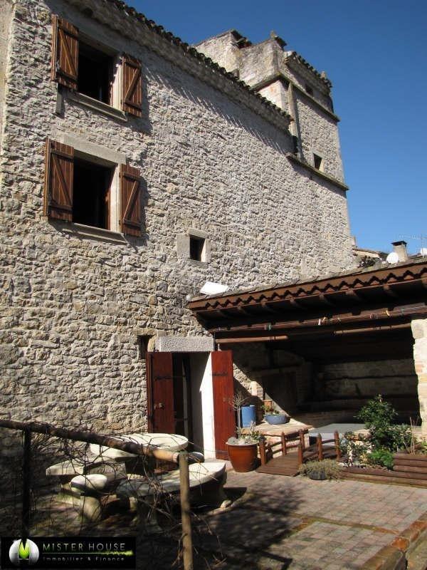 Vente maison / villa Bruniquel 318000€ - Photo 3