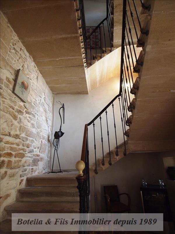Vente de prestige château Uzes 595000€ - Photo 8