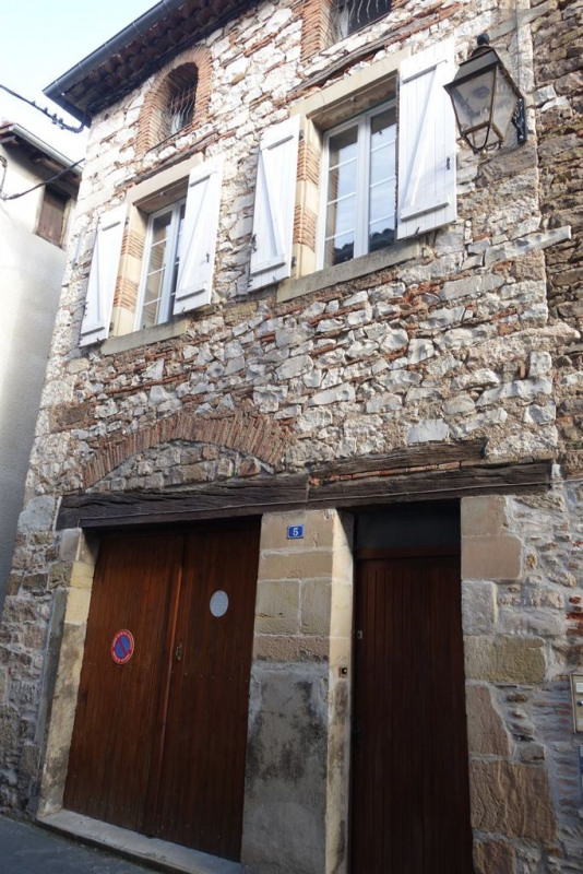 Location appartement Realmont 510€ CC - Photo 7