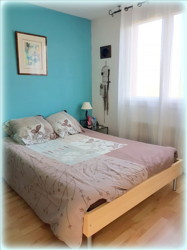 Vente appartement Le raincy 215000€ - Photo 4