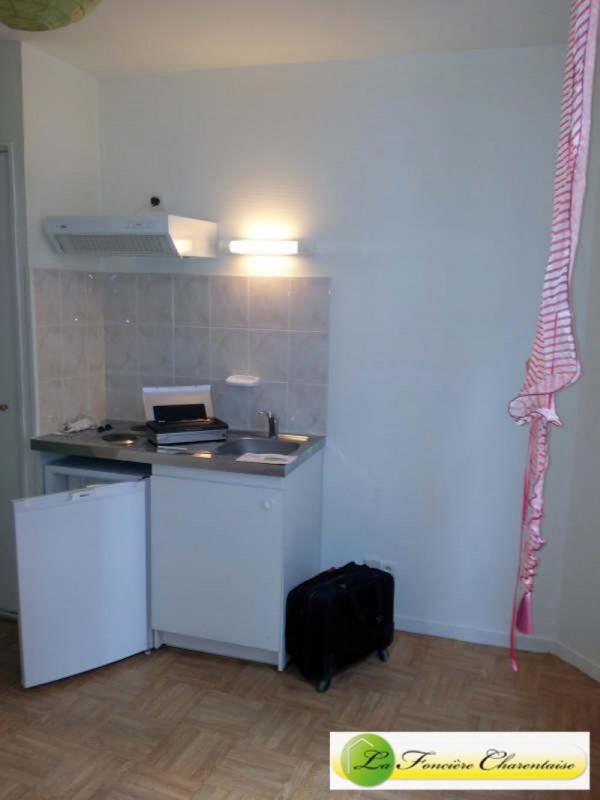 Vente immeuble Angouleme 88000€ - Photo 1
