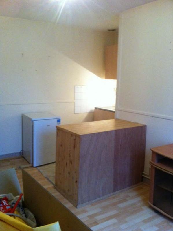 Sale apartment Le chatelet en brie 90000€ - Picture 5