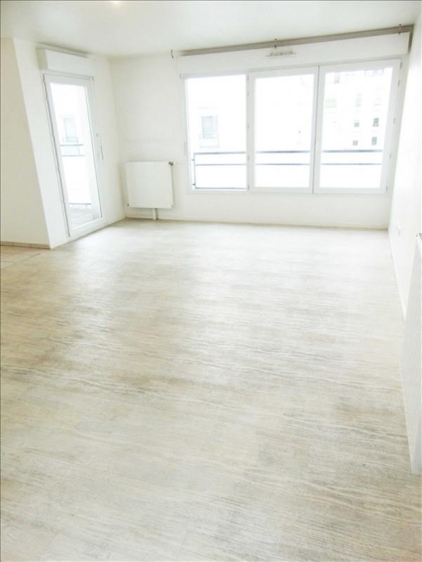Rental apartment La plaine st denis 1385€ CC - Picture 7