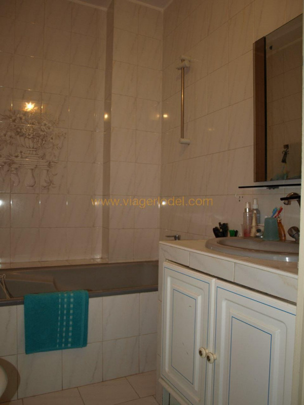 Vitalicio  apartamento Bourg-lès-valence 24000€ - Fotografía 6