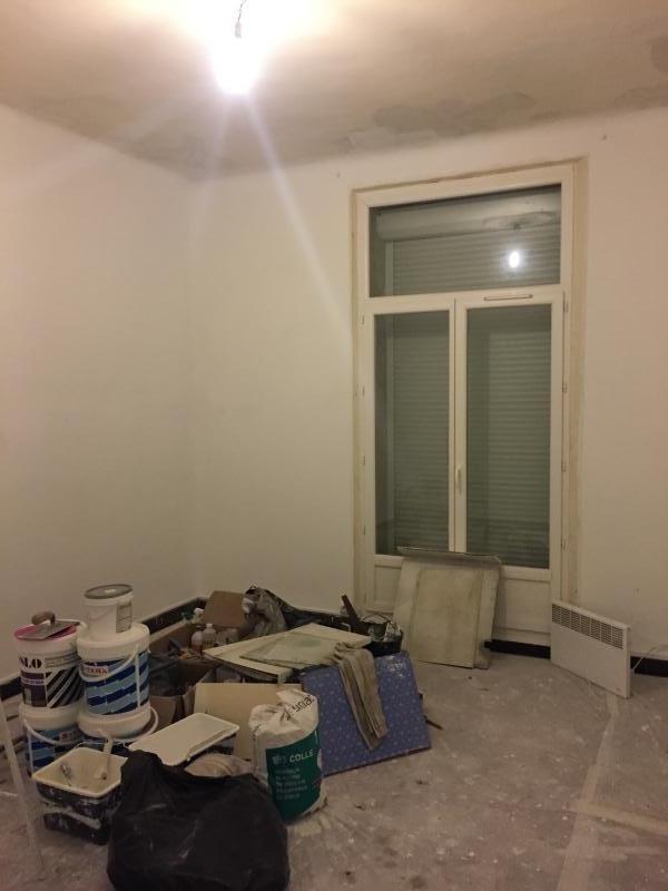 Rental apartment Marseille 5ème 480€ CC - Picture 1