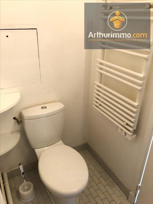 Rental apartment Rueil malmaison 799€ CC - Picture 11