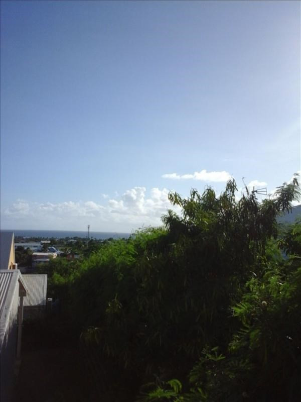 Sale apartment Ste anne 153 000€ - Picture 3