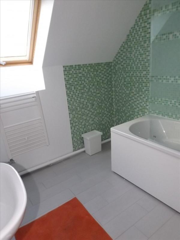 Vente maison / villa La chapelle en serval 399000€ - Photo 8