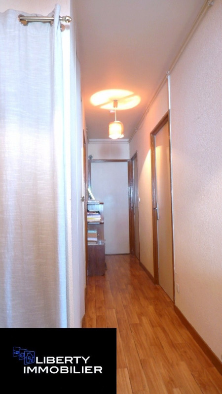Vente appartement Maurepas 160000€ - Photo 4