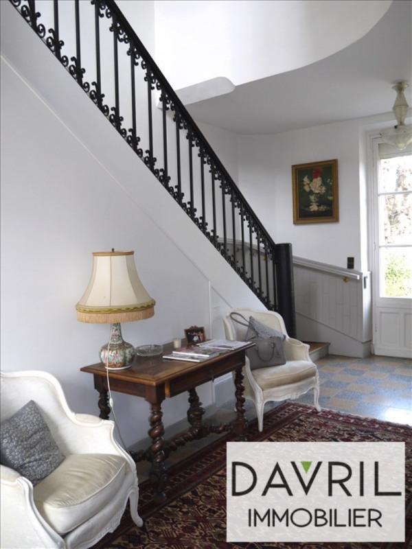 Vente de prestige maison / villa Andresy 1048000€ - Photo 7
