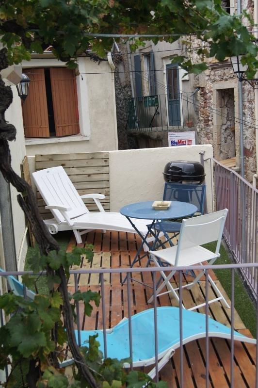 Sale house / villa Le bousquet d orb 126000€ - Picture 6