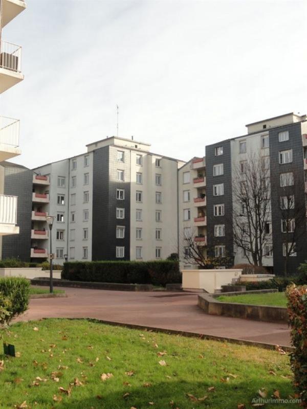 Vente appartement Fontenay sous bois 332000€ - Photo 1