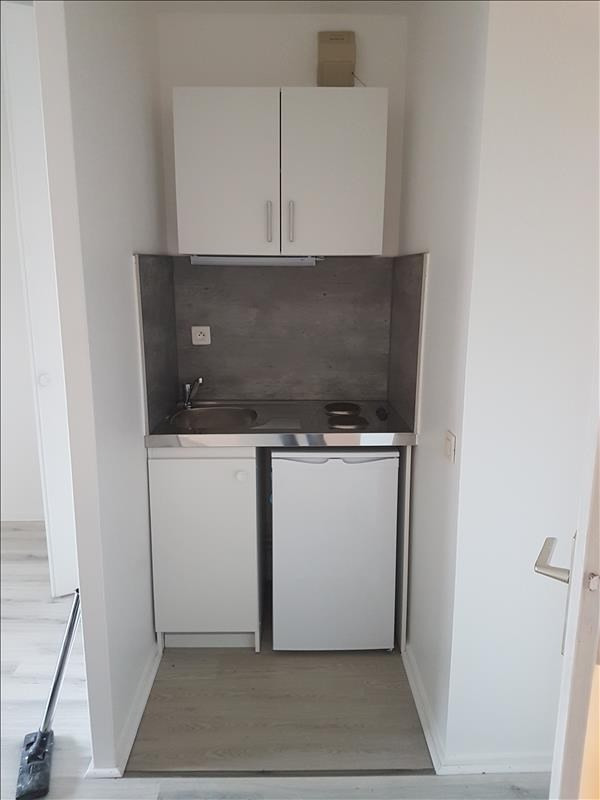 Rental apartment Toulouse 423€ CC - Picture 3