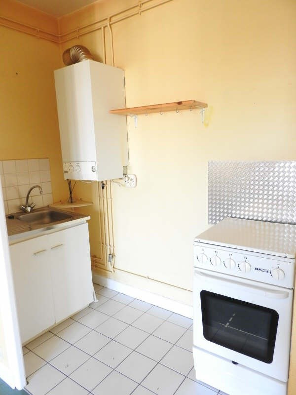 Vente appartement Chatillon sur seine 17 500€ - Photo 5
