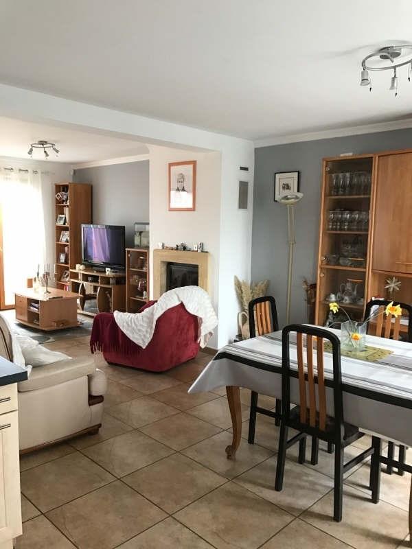 Vente maison / villa Secteur le chatelet 254000€ - Photo 3