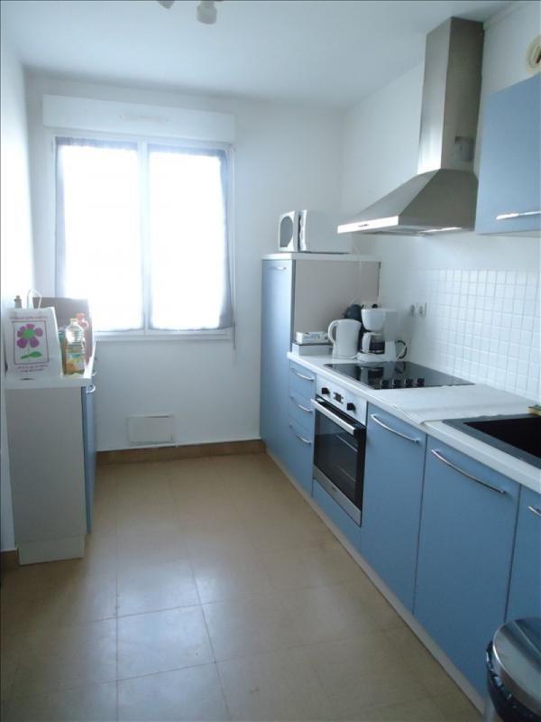 Location appartement Brest 550€ CC - Photo 4