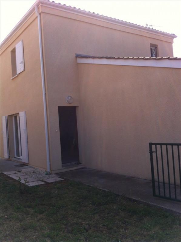 Aрендa дом Branne 699€ CC - Фото 2