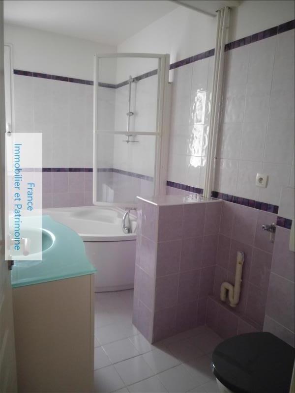Sale apartment Montesson 252280€ - Picture 4