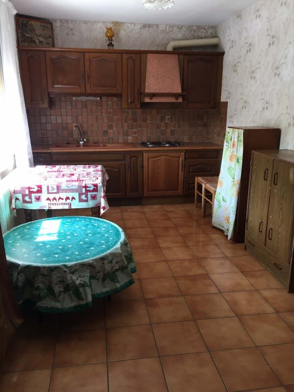 Location appartement Liguge 350€ +CH - Photo 1