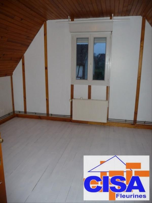 Location maison / villa Monceaux 920€ CC - Photo 9