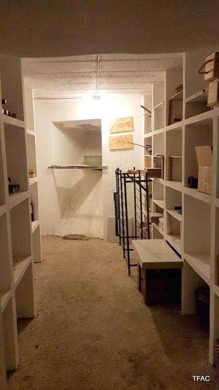 Vente maison / villa Mérignac 651000€ - Photo 22