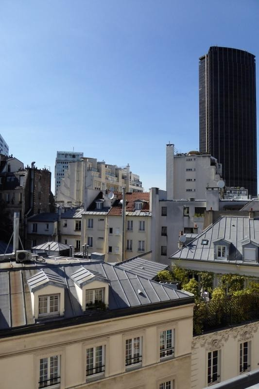 Produit d'investissement appartement Paris 14ème 250 000€ - Photo 3