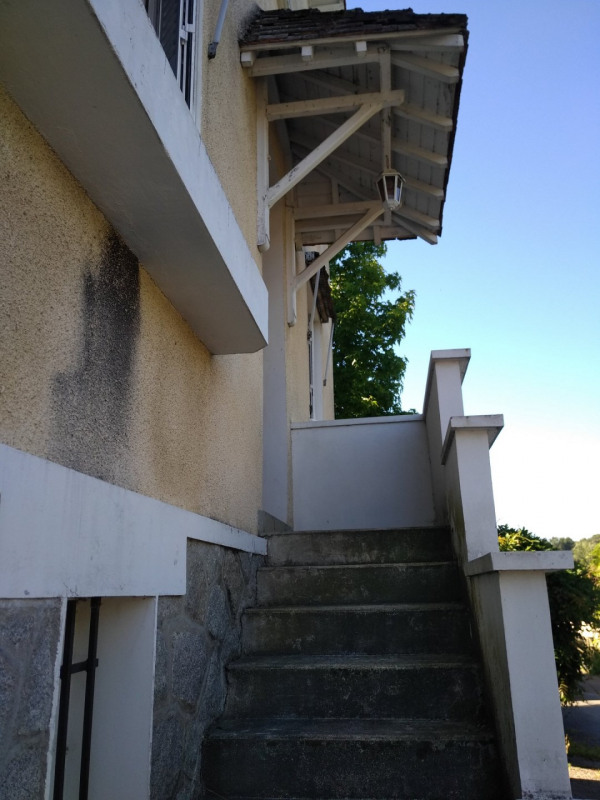 Sale house / villa Saint-brice-sur-vienne 75000€ - Picture 3