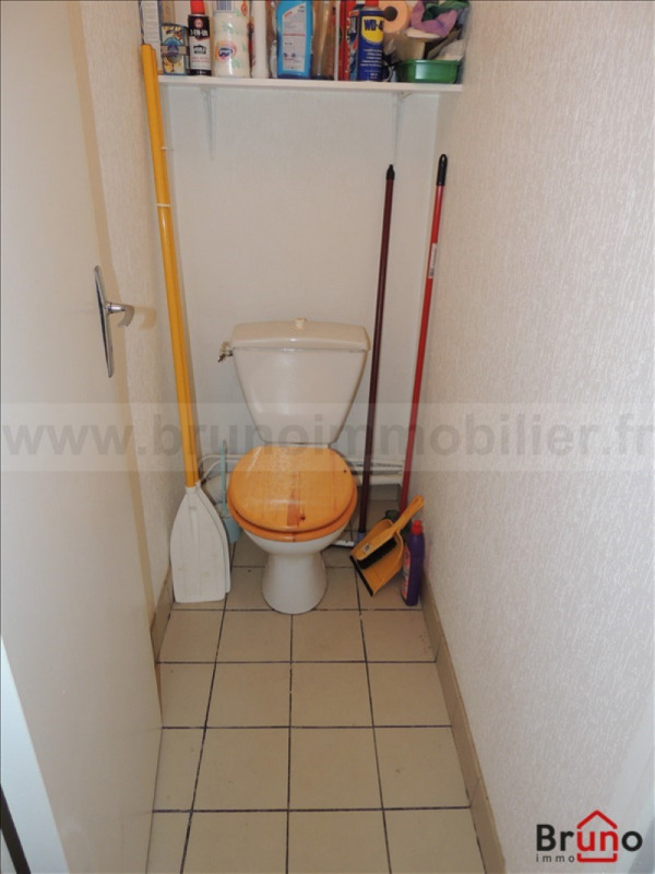 Verkoop  appartement Le crotoy 124500€ - Foto 8
