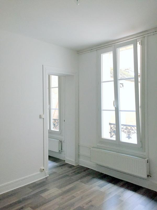 Location appartement Paris 15ème 880€ CC - Photo 1