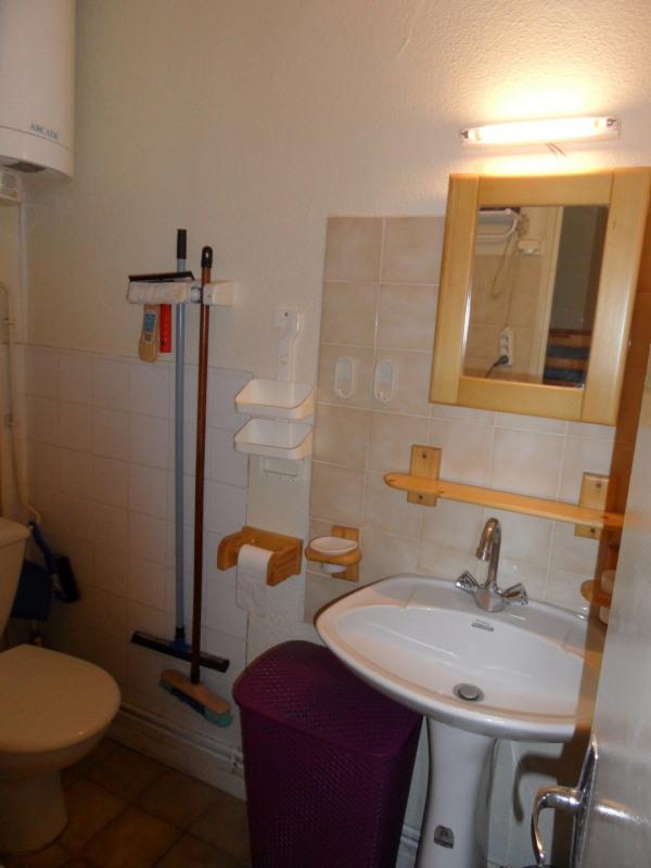 Location vacances appartement Port leucate 183,67€ - Photo 5