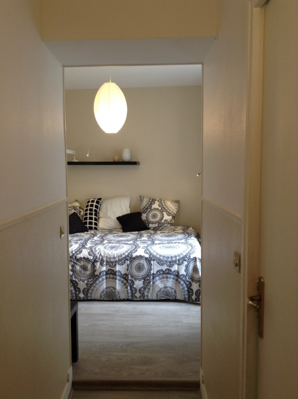 Location appartement Fontainebleau 850€ CC - Photo 1