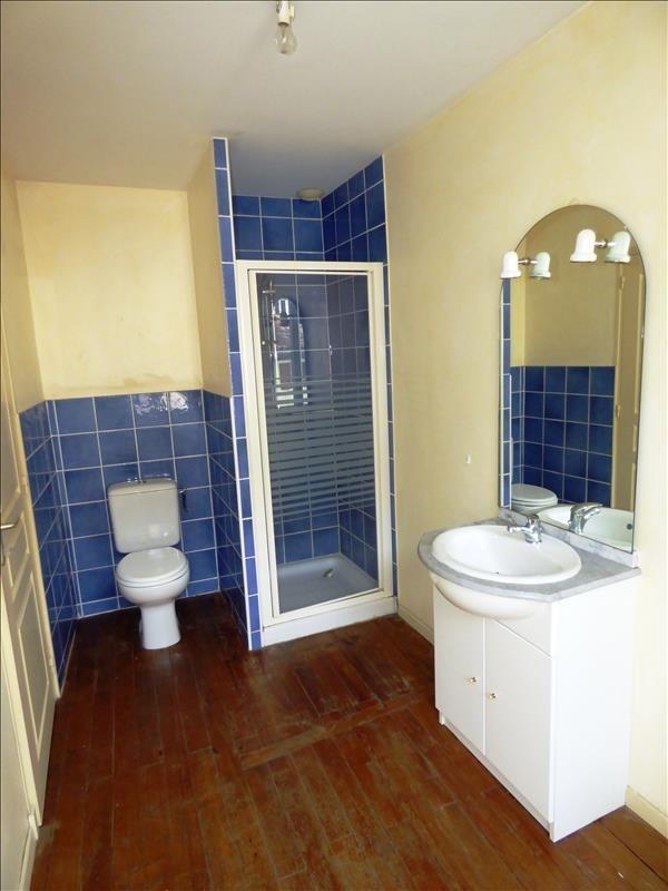 Rental apartment Mazamet 360€ CC - Picture 6
