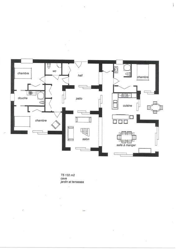 New home sale program Les issambres  - Picture 1