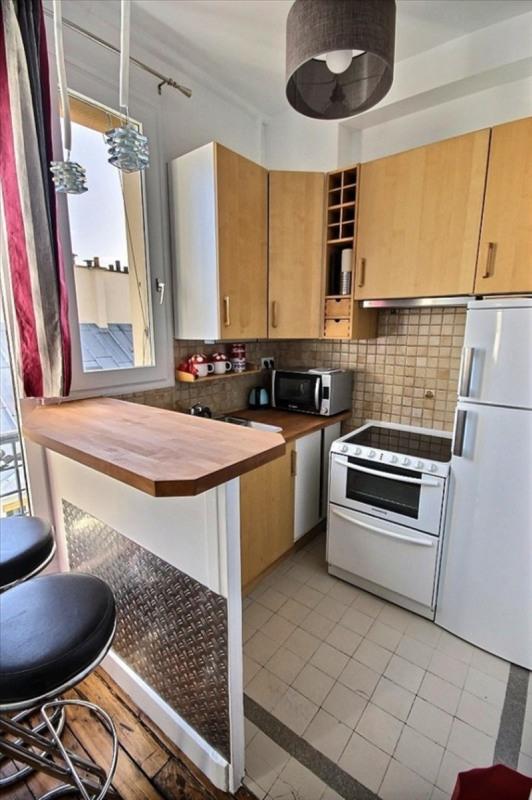 Location appartement Paris 3ème 1245€ CC - Photo 6