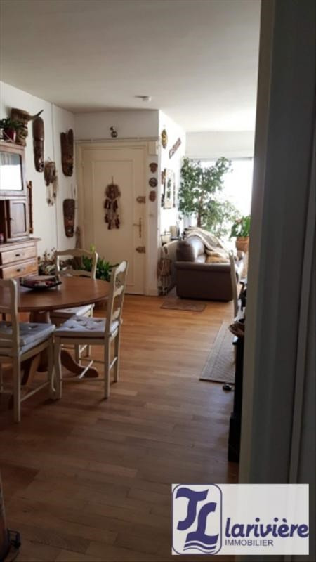 Sale apartment Boulogne sur mer 168 000€ - Picture 4
