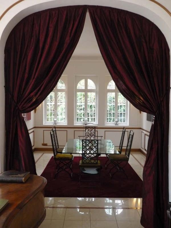 Immobile residenziali di prestigio casa Villennes sur seine 1650000€ - Fotografia 2
