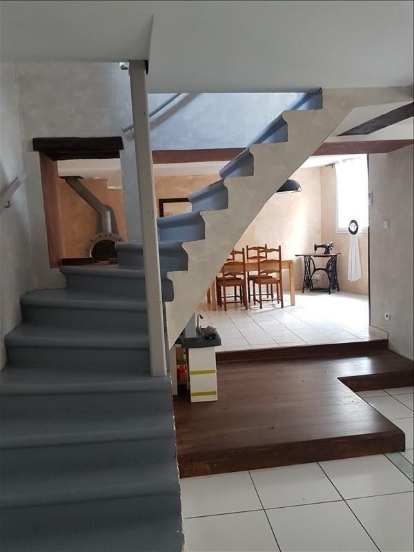 Vente maison / villa Amberieu en bugey 247000€ - Photo 3