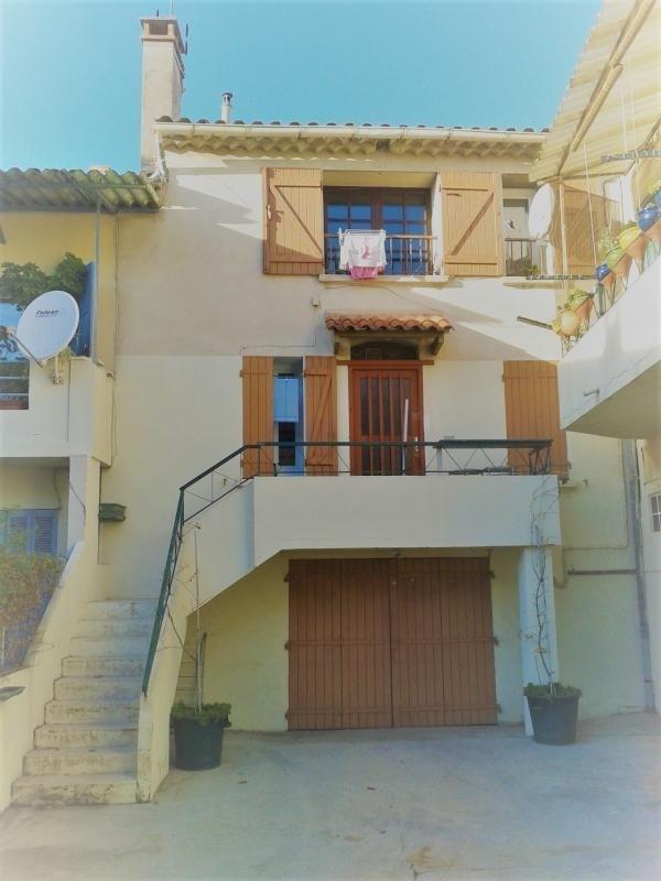 Sale apartment Marignane 159000€ - Picture 1