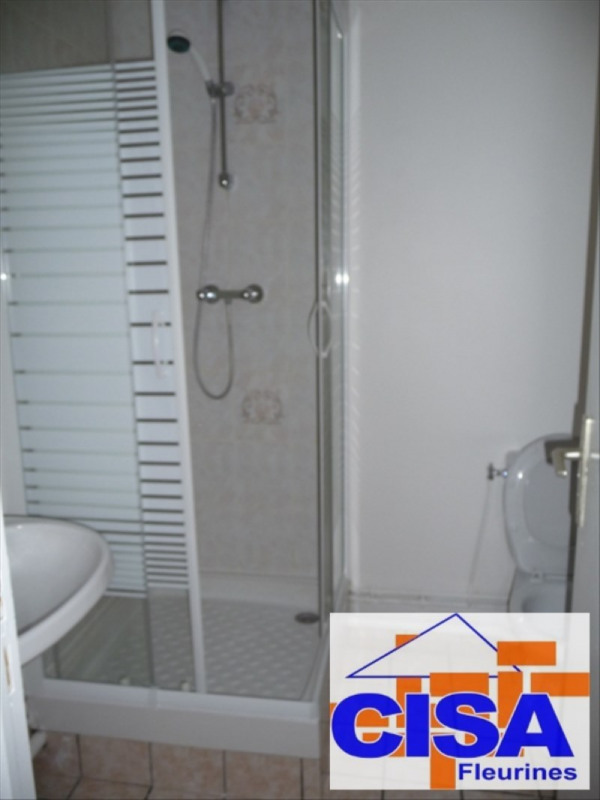 Rental apartment Pont ste maxence 450€ CC - Picture 7