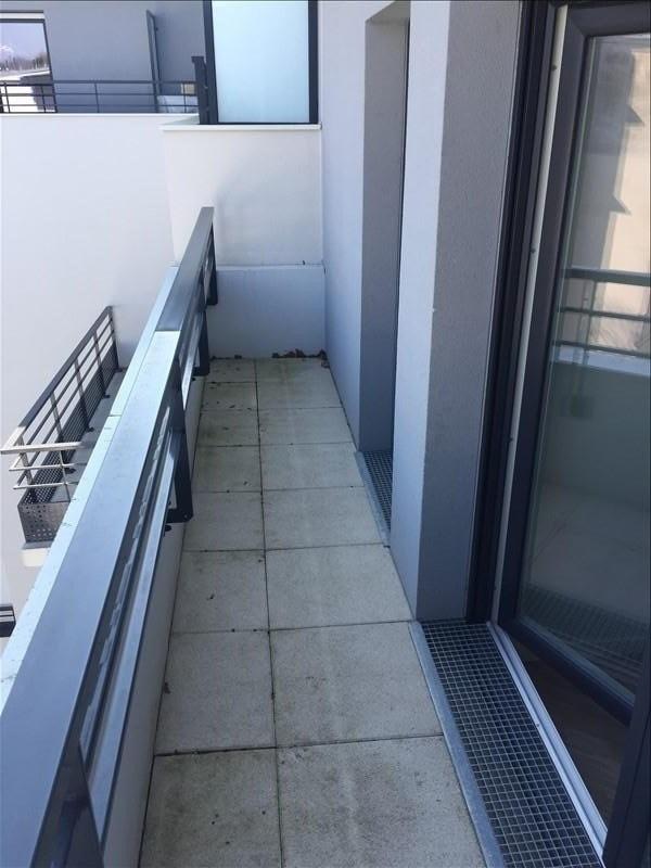 Rental apartment St ouen l aumone 899€ CC - Picture 7